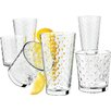 Libbey Awa 16 Piece Beverage Set