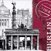 Artland Berlin by S. L. Photographic Print on Canvas