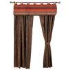 Wooded River Tombstone II Drape Set
