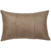 Wooded River Hayfield Lumbar Pillow