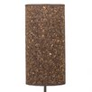 Innermost 46cm Cork Natural Cork Drum Lamp Shade