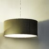 Innermost Fit Drum Pendant Shade