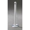 Glaro, Inc. Valuemax Series Floor Standing Smokers Post (Set of 6)