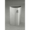 Glaro, Inc. RecyclePro Value Series 16-Gal Industrial Recycling Bin