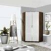 Rauch Celle 2 Door Wardrobe
