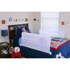 Regalo Double Sided Swing Down Bed Rail