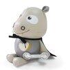 Zuny Zicurs Hippo Bookend
