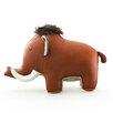 Zuny Boby the Mammoth Bookend