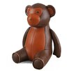 Zuny Classic Monkey Book End