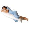 Snoozer® Dreamweaver Full Body Soft Sateen Pillowcase