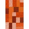 Brook Lane Rugs Renaissance Terracotta Area Rug