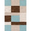 Brook Lane Rugs Viva Multi-Coloured Area Rug