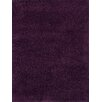 Brook Lane Rugs Harmony Plum Area Rug
