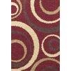 Brook Lane Rugs Aura Multi-Coloured Area Rug