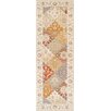Brook Lane Rugs Teppich Carlucci in Beige
