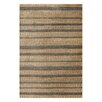 Brook Lane Rugs Crestwood Hand-Woven Brown Area Rug