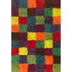 Brook Lane Rugs Festival Multi-Coloured Area Rug