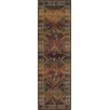 Brook Lane Rugs Gabbeh Brown Area Rug