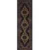Brook Lane Rugs Gabbeh Blue Area Rug