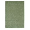 Brook Lane Rugs Imperial Hand-Woven Green Area Rug