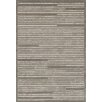 Brook Lane Rugs Teppich Louvre in Grau