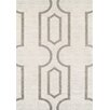 Brook Lane Rugs Teppich Louvre in Creme