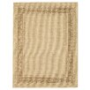 Brook Lane Rugs Greek Flatweave Beige Indoor/Outdoor Area Rug