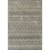 Brook Lane Rugs Nyla Grey Area Rug