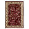 Brook Lane Rugs Innenteppich Kendra in Rot