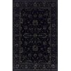Brook Lane Rugs Innenteppich Nyla in Schwarz