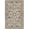 Brook Lane Rugs Teppich Richmond in Creme/Grau