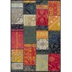 Brook Lane Rugs Kaleidoscope Multi-Coloured Indoor/Outdoor Area Rug
