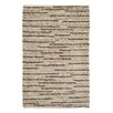 Brook Lane Rugs Savannah Hand-Woven Taupe Area Rug