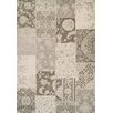 Brook Lane Rugs Richmond Grey Area Rug