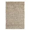Brook Lane Rugs Handgewebter Teppich Savannah in Taupe