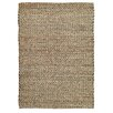 Brook Lane Rugs Handgewebter Teppich Oslo in Taupe