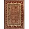 Brook Lane Rugs Royal Classic Red Area Rug
