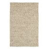 Brook Lane Rugs Savannah Hand-Woven Beige Area Rug