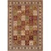 Brook Lane Rugs Royal Brown Area Rug