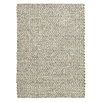 Brook Lane Rugs Oslo Hand-Woven Cream Area Rug