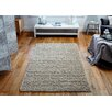 Brook Lane Rugs Innenteppich Elsa in Nerzbraun