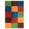 Brook Lane Rugs Winslow Hand-Knotted Multi-Coloured Area Rug