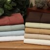 Wildon Home ® Wrinkle Resistant 300 Thread Count 3 Piece Reversible Sheet Set