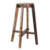 Woood Inca Bar Stool