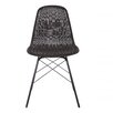 Woood Be Pure Spun Dining Chair (Set of 2)