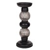 Woood Be Pure Genie Candlestick (Set of 12)