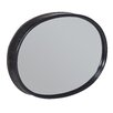 Woood Be Pure Beauty Oval Mirror (Set of 8)