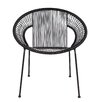 Woood Cocktail Side Chair (Set of 5)
