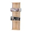 Woood Studio Magazine Rack (Set of 4)