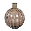 Woood Be Pure Balloon Glass Vase